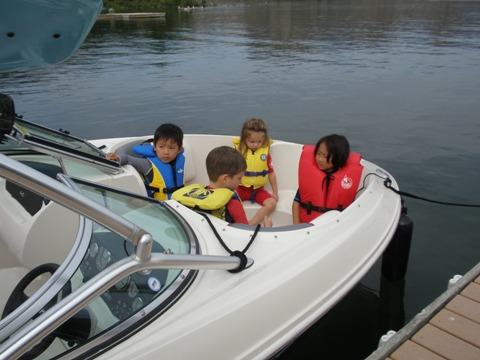 k-boat